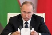 Tại sao ông Putin không lệnh bắn hạ tên lửa Mỹ?