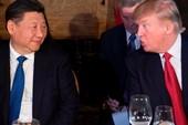 Ông Tập lặng người khi ông Trump nói không kích Syria