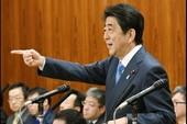 Nhật lên kịch bản sẵn sàng sơ tán công dân tại Hàn Quốc