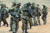 Nhật tính điều quân đội để đối phó tên lửa Triều Tiên