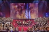 Triều Tiên chiếu video mô phỏng tấn công tên lửa Mỹ