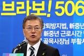 Hàn Quốc kêu gọi Triều Tiên không can thiệp bầu cử
