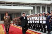 Triều Tiên dọa tấn công nếu Úc 'mù quáng nối gót Mỹ'