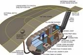 Sợ Triều Tiên, dân Nhật đổ xô mua hầm trú hạt nhân