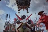 Trung Quốc thử nghiệm tàu lặn để thám hiểm biển Đông
