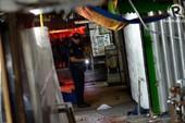 Nổ lớn ở Manila, 14 người bị thương