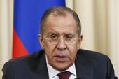 Nga bất ngờ nói muốn cùng Mỹ giải quyết vấn đề Syria