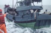 Trung Quốc giận dữ, yêu cầu Đài Loan thả ngư dân bị bắt