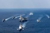 Liệu Triều Tiên đủ khả năng đánh chìm tàu sân bay Mỹ?