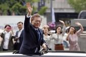 Hàn Quốc: Triều Tiên bám 'nhất cử nhất động' của Seoul