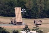 Lá chắn của Mỹ đã sẵn sàng bắn hạ tên lửa Triều Tiên