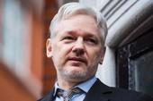 Thụy Điển bất ngờ dừng điều tra ông trùm Wikileaks