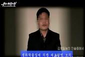 Triều Tiên công bố ảnh người âm mưu giết Kim Jong-un