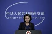 Trung Quốc đáp trả thông tin tiêu diệt gián điệp CIA