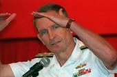 Đô đốc Mỹ: Cần 'sống chung' với Triều Tiên có hạt nhân