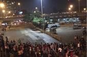 Nổ lớn tại ga xe buýt ở thủ đô Indonesia, có người chết