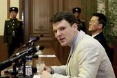 Triều Tiên bất ngờ thả công dân Mỹ sau 17 tháng tù giam
