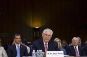 Ngoại trưởng Mỹ cảnh báo xung đột với Trung Quốc