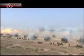 Triều Tiên tung video khoe tên lửa, tập trận lính dù