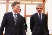 Ông Obama nhận xét bất ngờ về ông Kim Jong-un