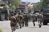 Báo Trung Quốc dọa 'sẵn sàng chiến tranh' với Ấn Độ