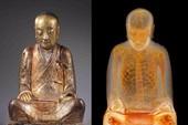 TQ kiện Hà Lan đòi trả tượng Phật có xác ướp ngàn năm