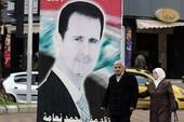 'Không nhờ Nga, Iraq-Syria đã bị phá hủy hoàn toàn'