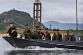 Báo Mỹ: TQ bất ngờ tăng phòng thủ biên giới Triều Tiên