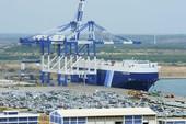 Sri Lanka cho Trung Quốc thuê cảng biển trong 99 năm