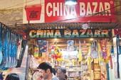 Ấn Độ giải thích lý do hàng hóa Trung Quốc siêu rẻ