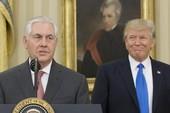 Mỹ bất ngờ xuống nước với Triều Tiên, Trung Quốc