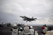 'Mỹ chỉ mất 15 phút để san bằng Triều Tiên'