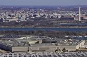 Máy bay do thám Nga bay ngang Lầu Năm Góc, Quốc hội Mỹ