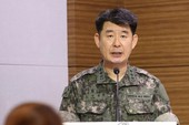 Hàn Quốc tuyên bố đã 'lên nòng' để đáp trả Triều Tiên