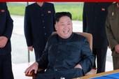 Triều Tiên lên tiếng về vụ phóng tên lửa bay qua Nhật