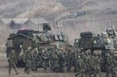 Hàn Quốc chế tên lửa xuyên phá công sự Triều Tiên