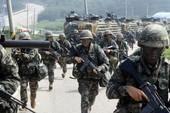 Spartan 3000: Cận cảnh biệt đội ám sát của Hàn Quốc