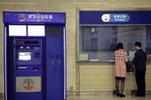 Mỹ trừng phạt 8 ngân hàng và 26 cá nhân Triều Tiên