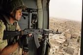 Báo Nga: 90% lãnh thổ Syria đã được giải phóng khỏi IS