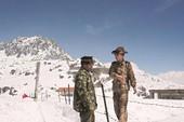 Trung Quốc còn 1.000 quân ở điểm nóng biên giới Ấn Độ