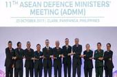 ASEAN bàn đối sách chống IS tràn vào khu vực