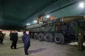 Triều Tiên gửi thông điệp 'trấn an' NATO