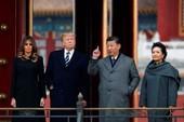 Truyền thông Trung Quốc khen ngợi Tổng thống Trump
