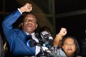 Dân Zimbabwe vỡ òa chào đón tổng thống tương lai