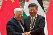 Tại sao TQ cũng 'đứng ngồi không yên' vụ Jerusalem?