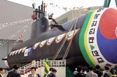 Áp lực an ninh, Hàn Quốc thành 'đại gia' bán vũ khí