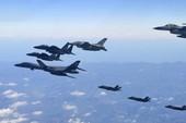 Hàn Quốc tố oanh tạc cơ Trung Quốc xâm phạm ADIZ