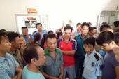 Chung cư Thái An náo loạn vì tranh chấp Ban quản trị