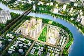 Novaland giới thiệu tháp E của dự án Sunrise Riverside