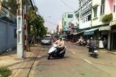 Điều chỉnh quy hoạch đất ở và lộ giới đường Tân Phú